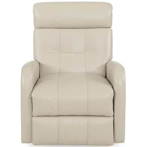 Futura Leather B923 Glider Swivel Recliner