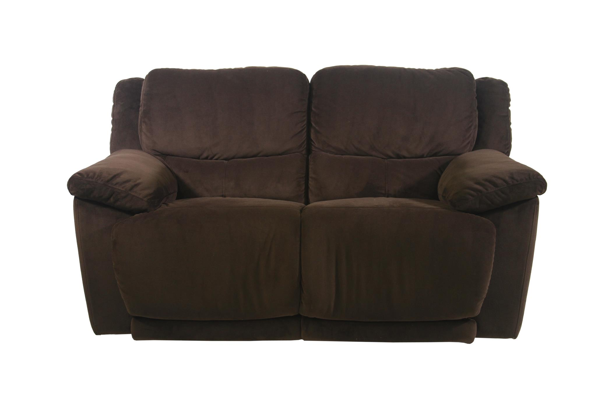 Futura Leather Cole Reclining Loveseat - Item Number: M149-82
