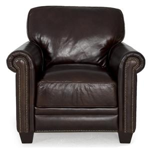 Futura Leather 7888 Leather Chair