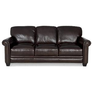 Futura Leather 7888 Sofa