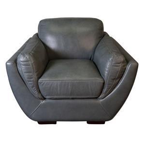 Damarco Top Grain Leather Chair