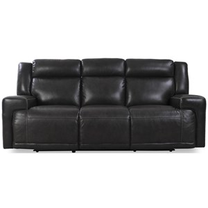 Futura Leather E1259 Electric Motion Sofa