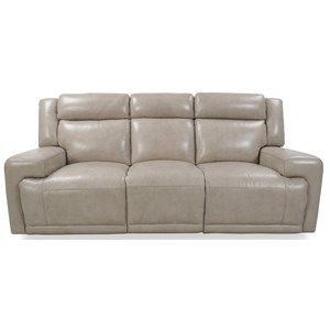Electric Motion Sofa With 2 Reclining Seats