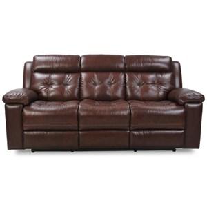 E1267 E1267 By Futura Leather Stoney Creek Furniture Futura Leather E1267 Dealer