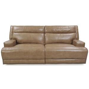 Dante Leather E1270 Electric Motion Sofa