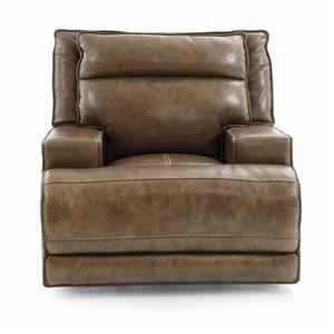 Futura Leather E1270 Power Recliner