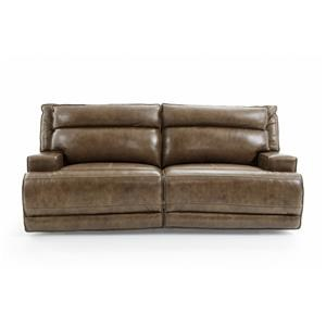 Futura Leather E1270 Electric Motion Sofa