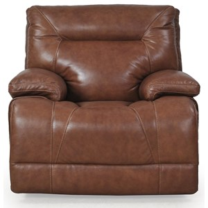 Futura Leather E1298 Electric Recliner