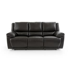Futura Leather E1358 Electric Motion Sofa