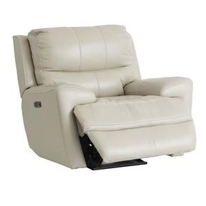 Futura Leather E1431 Electric Motion Recliner
