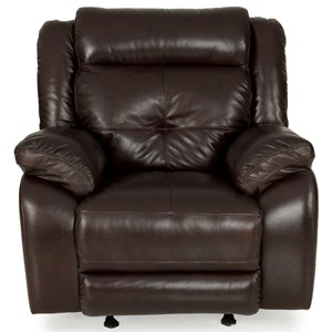 Futura Leather E771 Electric Motion Recliner
