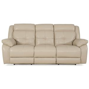 Futura Leather E771 Electric Motion Sofa