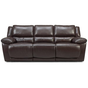 Futura Leather M149 Reclining Sofa