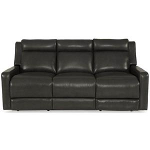 Futura Leather M322 Motion Sofa