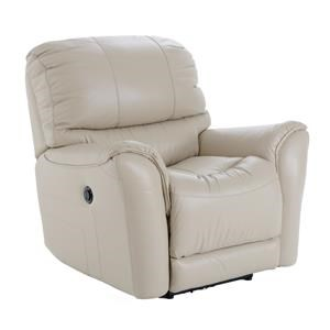 Futura Leather E631 Electric Motion Recliner