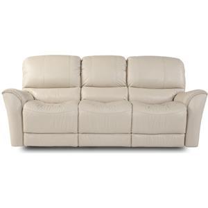 Dante Leather M631 Motion Sofa