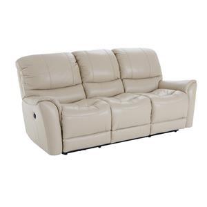 Futura Leather M631 Motion Sofa