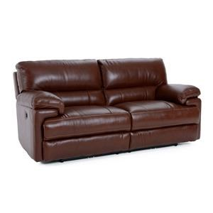 Futura Leather E687 Electric Motion Sofa