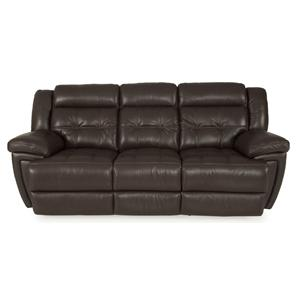 Futura Leather M833 Dual Reclining Sofa