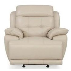 Futura Leather M836 Recliner Chair