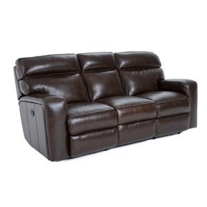 Futura Leather E879 Electric Motion Sofa
