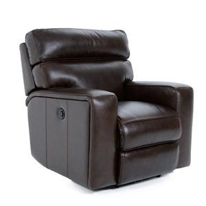 Futura Leather E879 Electric Motion Recliner Chair