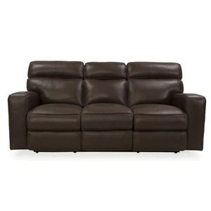 Dante Leather E879 Electric Motion Sofa