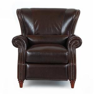 Futura Leather P378 Pushback Recliner Chair