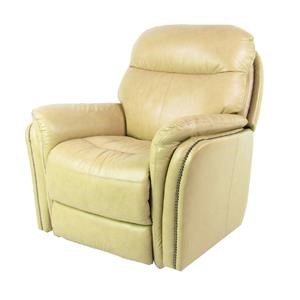 Dante Leather Sprintz Dante Recliner