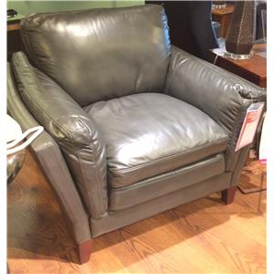 Futura Leather Teresina 8475 Leather Chair