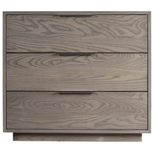 Greenbrier Dartmoor Three Drawer Dresser