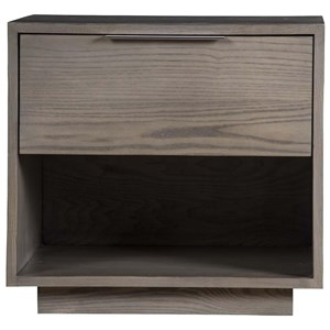 "Greenbrier Dartmoor 24"" Open Nightstand"