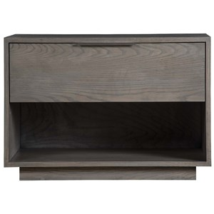 "Greenbrier Dartmoor 32"" Open Nightstand"
