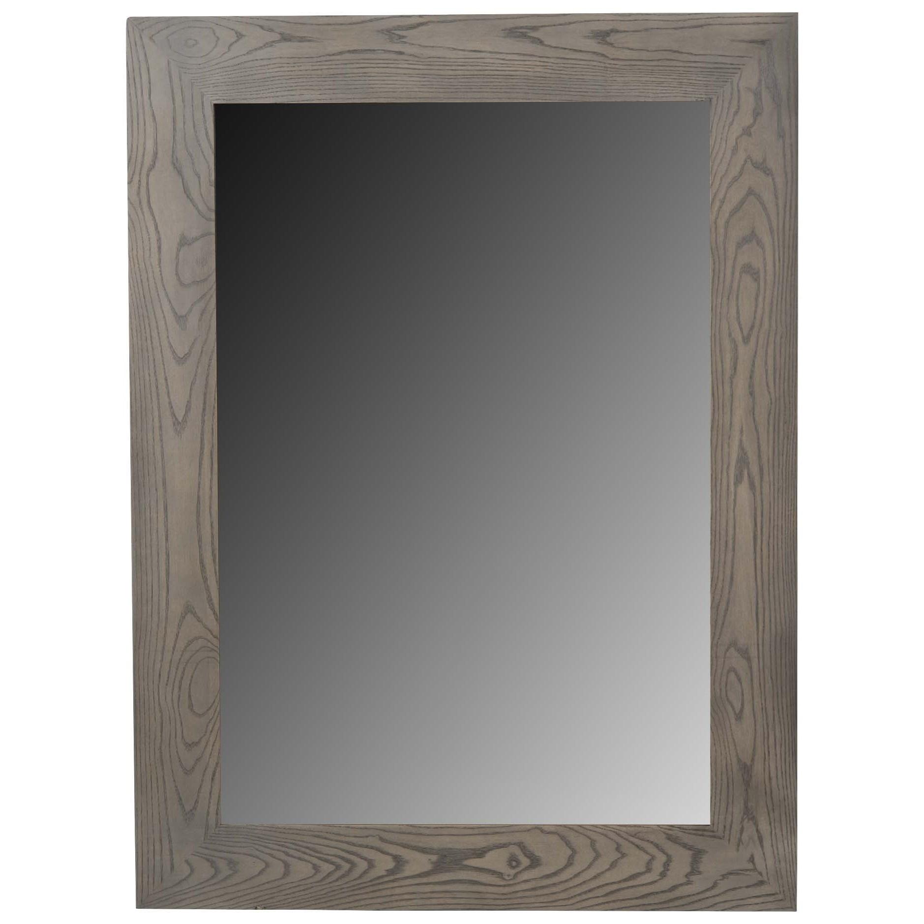 Greenbrier Dartmoor Mirror - Item Number: 82435