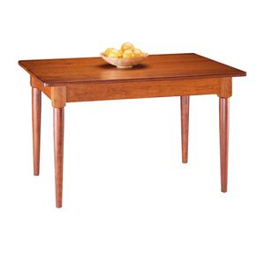Greenbrier Dining Shaker Work Table