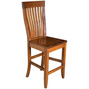 Greenbrier Dining Monterey Counter Chair