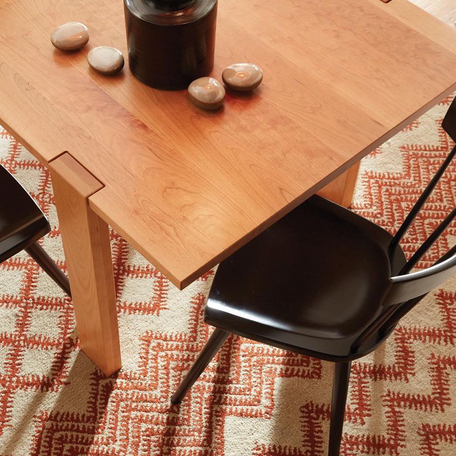 Greenbrier Dining Boardwalk Dining Table - Item Number: 81670