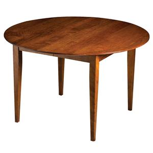 Greenbrier Dining Gaston Table