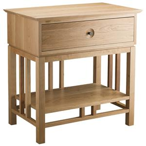 Greenbrier Eastwood Bedroom Nightstand