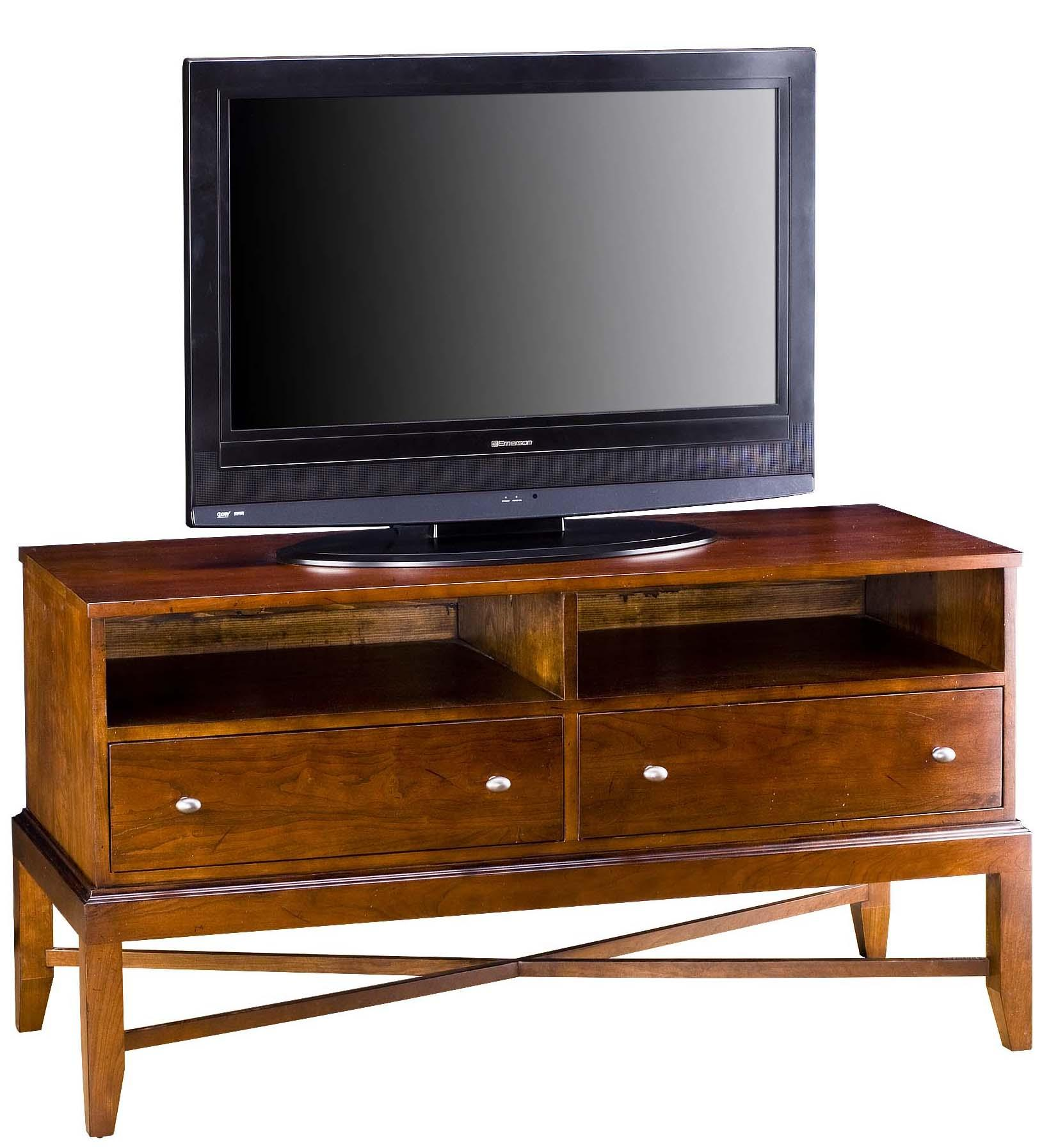 Greenbrier Living Talmadge Media Console - Item Number: 39657