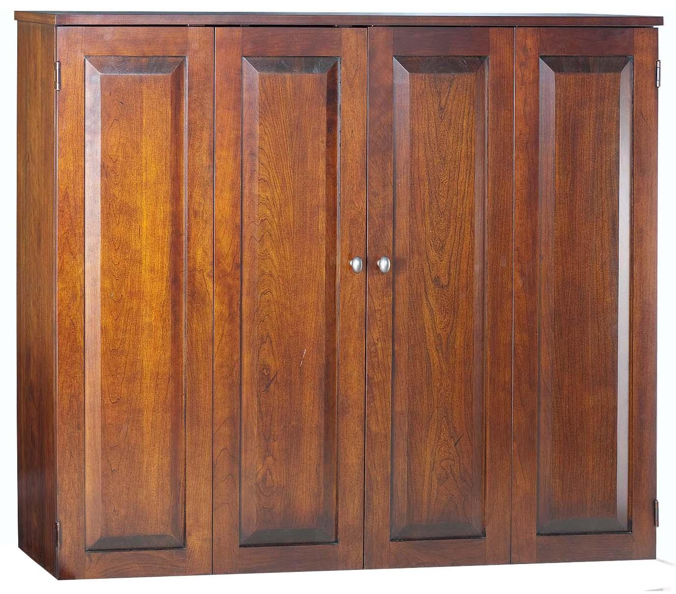 Greenbrier Living Talmadge Media Top with Doors - Item Number: 39659
