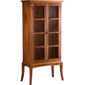 Greenbrier Sabin Bookcase