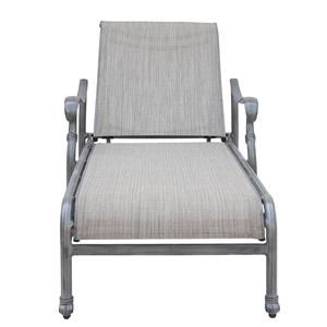 Sling Chaise Lounger