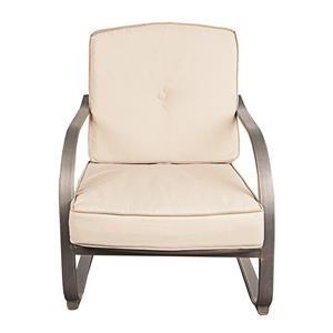 Morris Home Monterey Monterey Spring Chair