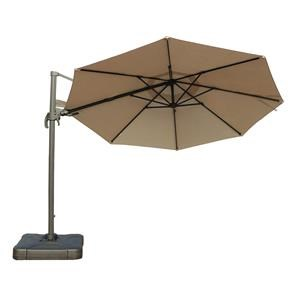 11ft Cantilever Umbrella with cover bag
