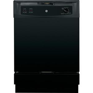 "GE Appliances Dishwashers 24"" Built-In Dishwasher"