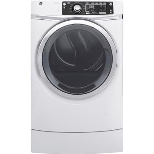 8.3 Cu.Ft. Electric Steam Dryer