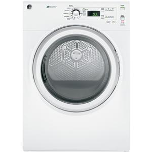 GE Appliances Electric Dryers - GE 7.0 Cu. Ft. apacity Dura Drum electric