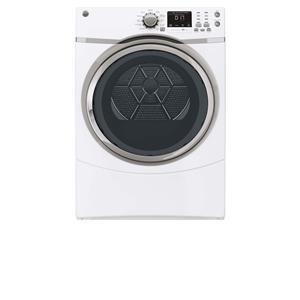 GE Appliances Electric Dryers - GE 7.5 cu. ft. Capacity ElectricDryer
