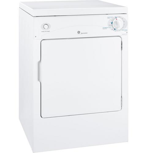 3.6 Cu. Ft. Portable Electric Dryer